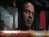 Christopher Williams: I Did Not Hit Halle Berry