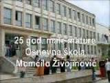 25 GODINA MALE MATURE * O&#352 Mom&#269 Ilo &#381 Ivojinovi&#263