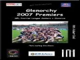 2007 SFL Senior Grand Final Highlights