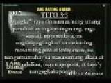 239 Bawal Bang Gamitin Ang Salitang Gago At Tanga?