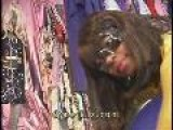 31b Trailer Sexy Spandex Superheroine Gagged Tights Mummified