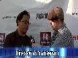 FirstGlance Hollywood- Filmmaker Interview-Ash Anderson