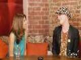 Samantha Ettus Interviews Fashion Designer Richie Rich