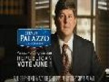 Steven Palazzo Values