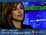 640 Wallstrip Chat - Beth Comstock