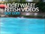 Underwater Fetish Videos: Breathholding & Humping 3