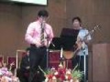 Jesus My Treasure--Vocal Solo