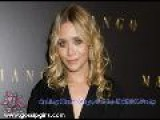 Ashley Olsen Steps Out For MANGO Party