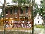 #1701 Ulysses S. Grant Home State Historic Site