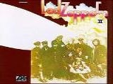 #002 Led Zeppelin - II Classic Rock Album Podcast