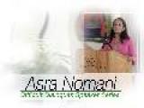 Asra nomani wedding