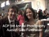 ACP 3rd Annual Photography Auction Gala Fundraiser
