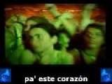 Alejandro Sanz - Coraz&#243 N Part&#237 O