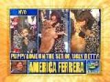 America Ferrera&apos S Puppy Love