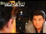 Adam Lambert - Whole Lotta Love By Led Zeppelin - American Idol Top 4