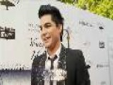 Adam Lambert At The Young Hollywood Awards 2009
