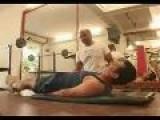 Aamri Khan Training For Ghajini-www.bollydvd.net