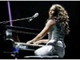 Alicia Keys No One And The Inseparable Love Of God!