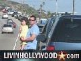 ADAM SANDLER SPOTTED IN MALIBU! Catch The Action NOW!