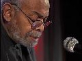Amiri Baraka The Way Of Things In Town