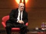 An Evening With Colm Toibin P1