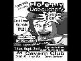 Ann Arbor Poetry Slam - Sept. 2nd