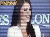 Aishwarya Rai&apos S Kiss With Brad Pitt