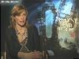 Ali Larter And Milla Jovovich On Resident Evil: Afterlife 3D