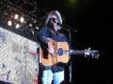 Alan Jackson Performs On The Bangor Waterfront