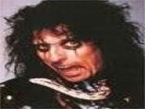 Alice Cooper Mantalk Interview