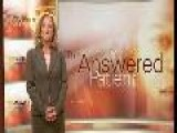 AnswersTV Presents The Answered Patient On ADHD