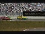 AnE Race Curtiba Season 2 Race 1