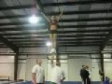 Awesome Cheerleading Stunts Part 3