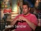 Adam Sandler On The Zaz Part 1