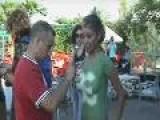 BodyPainting En FICEB 2008