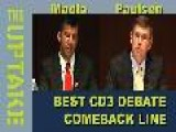 Best Comback Line From The MN CD3 Debate
