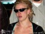 Britney Spears Crying Outside Studio, LC, Ashley Tisdale And More