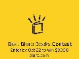 Best Blurb Books Contest