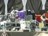 Beth Ditto Rocks Toronto - True Colors Tour 2007