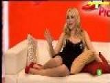 Berta Collado - Las Ma&#241 Anas Picantes S&#233 Lo Que Hicist&#233 Is - 01 01 10