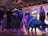Breakdancing Event
