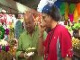 Bizarre Foods Crew Challenge: Durian