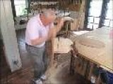 Bowsaw Ergonomics With Mike Dunbar