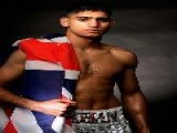 Boxing - Amir Khan Vs Michael Katsidis Prediction