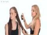 Beauty Masterclass:How To Get Celebrity Beach Hair