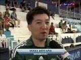 Brasileiro 2010: Sportv Entrevista Hugo Hoyama E Gustavo Tsuboi