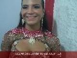 Brazil Carnival Celebrity Shayene Cesario
