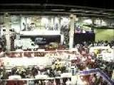 Brasil Game Show - Vista De Cima
