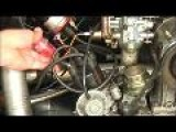 Classic VW Beetle Bug Restoration How To Tip Fuel Filter