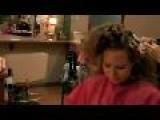 Cute Sexy Girl Gets A Haircut! Pt. 20 - Eva Longoria & More